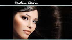 Caroline Mather
