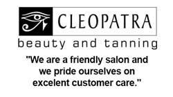 Cleopatra Beauty & Tanning