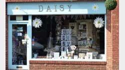 Daisy Gift Shop