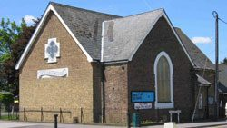 Flackwell Heath Methodist Church
