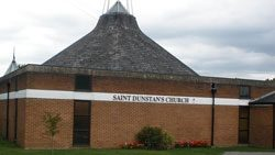 St Dunstan's Catholic Church