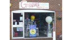 Giggles Fancy Dress
