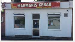 Marmaris Kebab