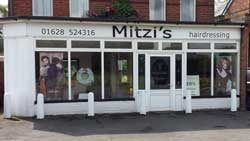 Mitzi's Hairdressing