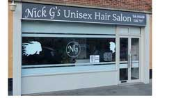 Nick G's Barbers