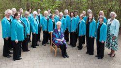 Heath Singers