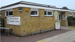 Flackwell Heath Community Library