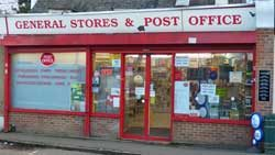 Flackwell Heath Post Office