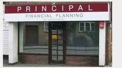 Principal Financial Planning
