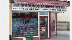 Rounds (Now Closed Down, Nov 2018)