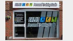 SALUS Personal Training Studio