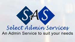 Select Admin Services