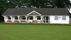 Flackwell Heath Bowling Club