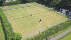 Flackwell Heath Lawn Tennis Club