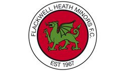 Flackwell Heath Minors FC, Boys