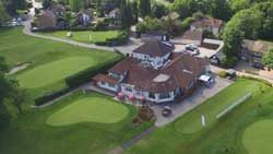 Flackwell Heath Golf Club