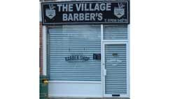 The Village Barber's