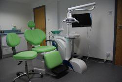 Denture World Treatment Room