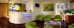 Denture World Waiting Room